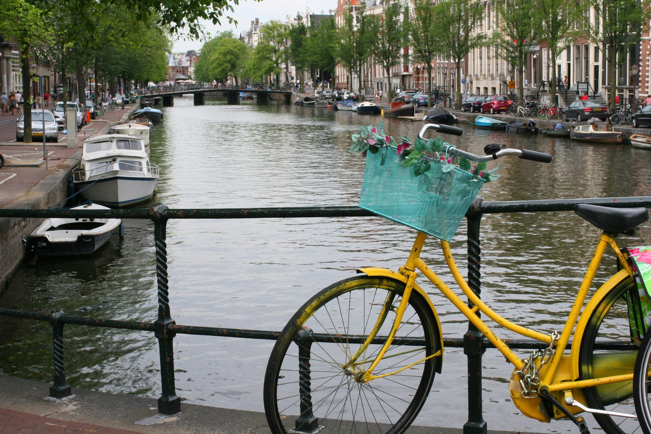 Czas na rower – aktywna forma spędzania czasu z najbliższymi.