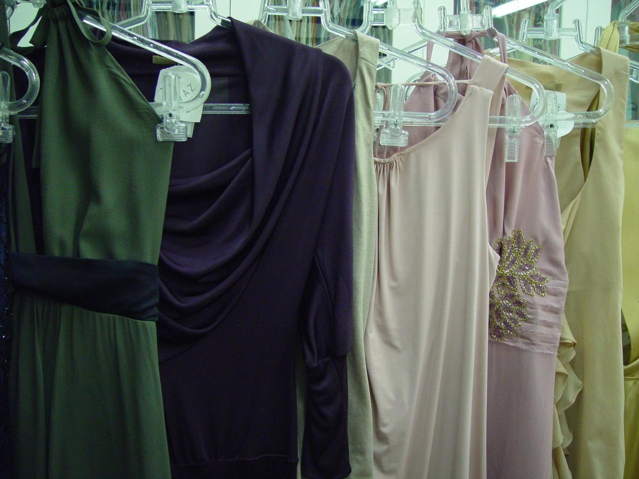 Jak dobrać sukienkę do swojej figury?