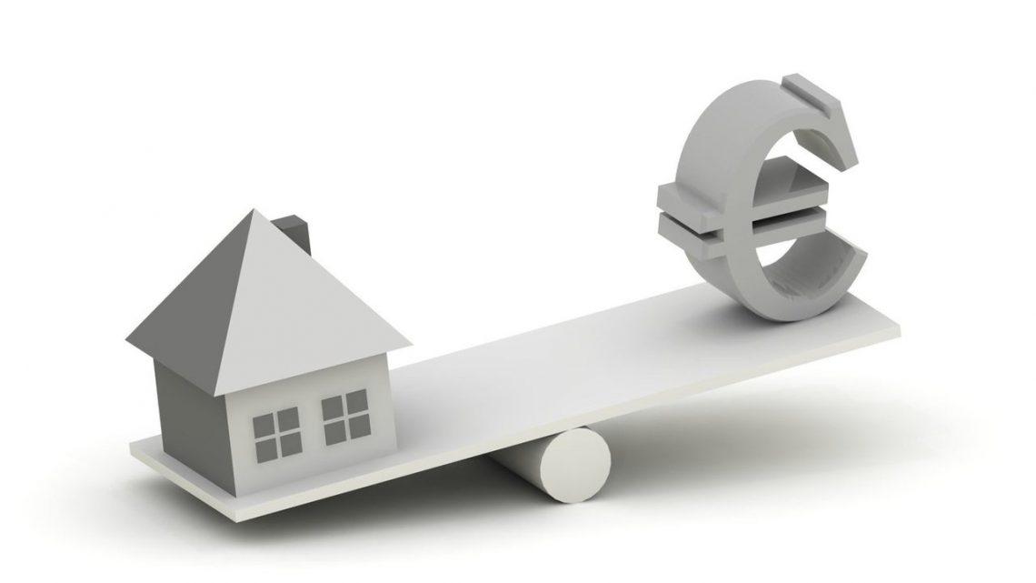 Mieszkania, kredyty – życie w centrum pod znakiem zapytania
