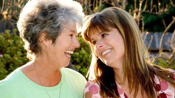 Łatwiej docenić rodzinę mieszkając z nią czy dalej od niej?